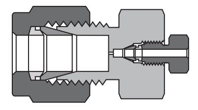 Column End Fittings - 1